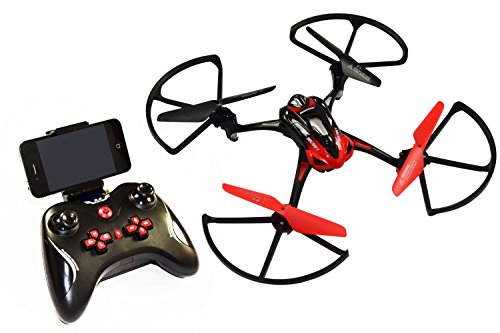 L6052W-Wii-FPV-Drone-24-Ghz-4-CH-Camera-Quadcopter