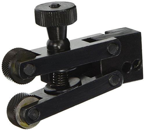 Grizzly T10056 Adjustable Knurling Too Length Holder (Knurling Tool compare prices)