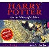 Harry Potter and the Prisoner of Azkaban: Children's edition