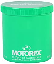 Motorex Bike Grease 2000 850Gr Jar