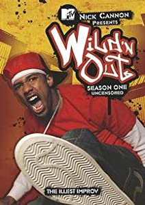 NICK CANNON PRESENTS:WILD'N OUT SSN 2