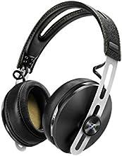 Sennheiser Momentum 2.0 Around Ear Wireless Headset - Black