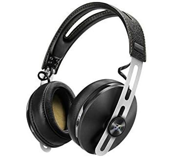 【国内正規品】ゼンハイザー Bluetooth 密閉型ヘッドホン MOMENTUM WIRELESS Black M2 AEBT BLACK