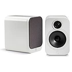 Q Acoustics 3020 パッシブスピーカー ホワイト ペア