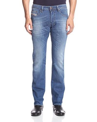 Diesel Men's Safado Slim Straight Jean