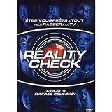 echange, troc Reality Check