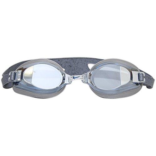 272526-001| NIKE Swift Hydraflow Mirror Schwimmbrille, one size (senior)
