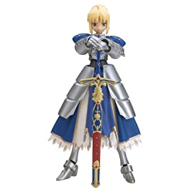 figma Fate/stay night �Z�C�o�[ �b�hVer.