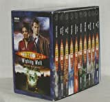 The All New Doctor Who Collection ; [10 volume cased set ] ;The Pirate Loop , Wetworld, Sting of the Zygons , The Art of Desruction , Wooden Heart , Wishing Well , Sick Building , The Last Dodo, The Price of Paradise, Forever Autumn Mark Michalowski