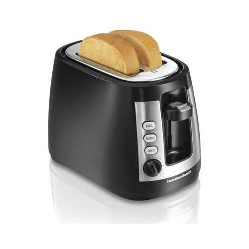 22810 Warm Mode 2-Slice Toaster