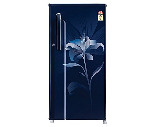 LG GL-B205KML 190 Litres Single Door Refrigerator