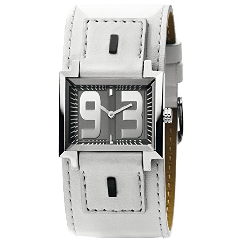 Bruno Banani Women's Quartz Watch Veros Ladies BR20980 with Leather Strap