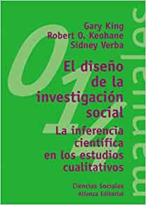 El Diseo de La Investigacion Social (Spanish Edition