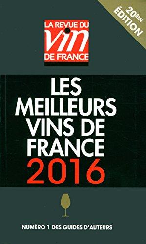 Guide vert Les meilleurs vins de France 2016