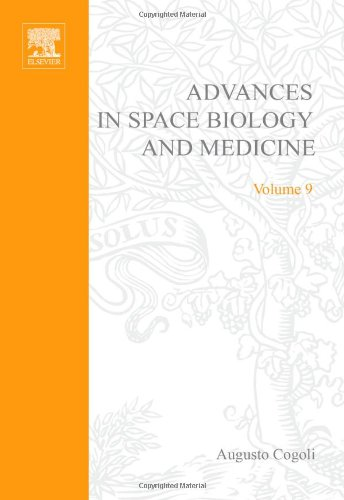Developmental Biology Research In Space, Volume 9 (Advances In Space Biology And Medicine)