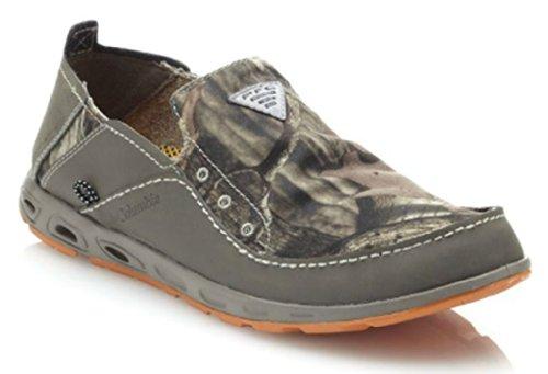 Columbia Men's Bahama Vent PFG Boat Shoes