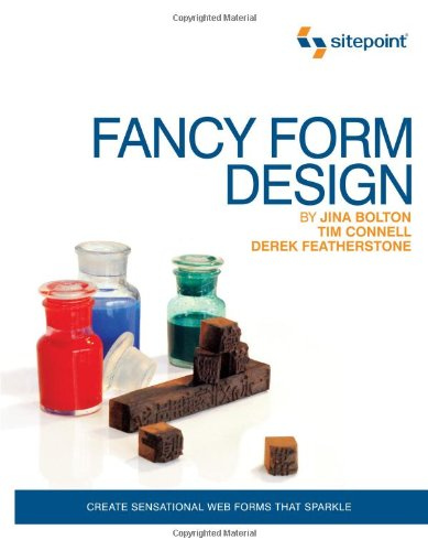 Fancy Form Design (Sitepoint)