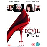 Devil Wears Prada the [DVD]