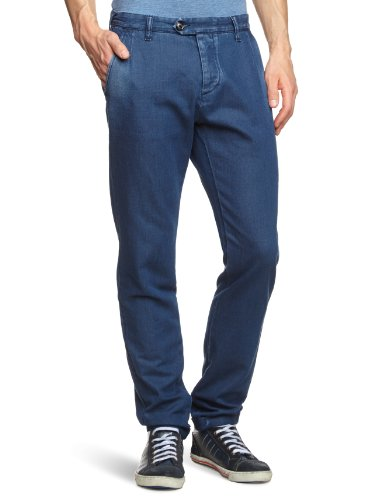 GAS - Jeans, uomo, Blu (Blau (W320 W320)), 46 IT (32W/32L)