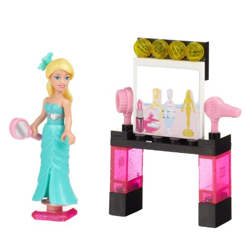 Mega Bloks Barbie Movie Star - 1