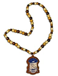 Phi Beta Sigma Tiki Necklace ~