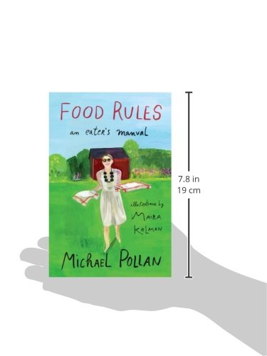 in defense of food essay Essay on a defense of pugilism in defense of food essay in defense of food, he responds with three rules, eat food.