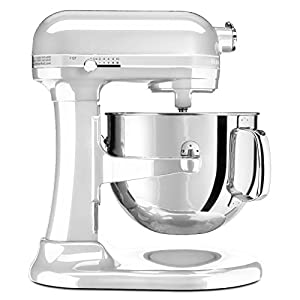 Amazon Com Kitchenaid Ksm7586pfp 7 Quart Pro Line Stand