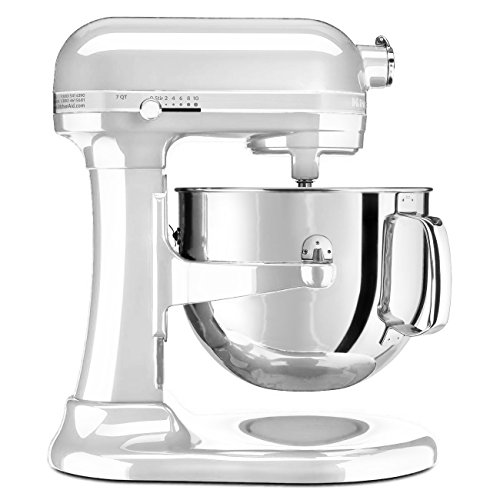 KitchenAid Pro Line Series Frosted Pearl White 7 Quart Bowl Lift Stand Mixer (Kitchen Aid Proline Mixer compare prices)