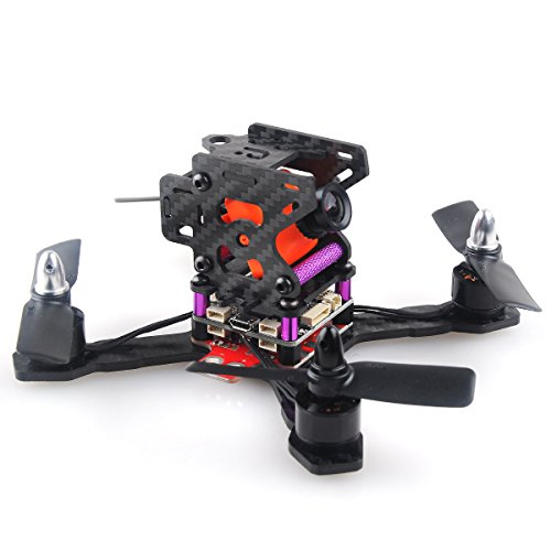 Crazepony-X130-FPV-Racing-Drone-Mini-Quadcopter-Carbon-Fiber-Frame-Kit