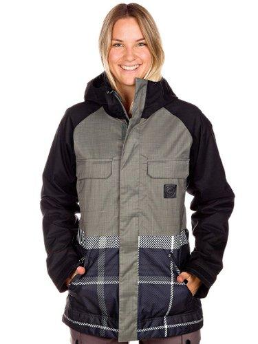 Four Square Damen Snowboard Jacke Crush günstig bestellen