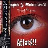 Attack by Yngwie Malmsteen (2002-10-29)