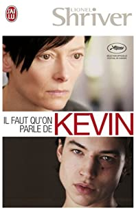 Il faut qu'on parle de Kevin : roman