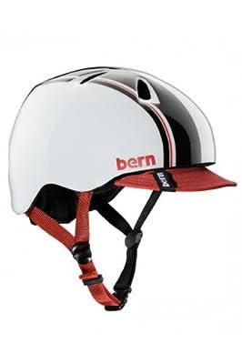Bern Boy's Nino Helmet by Bern