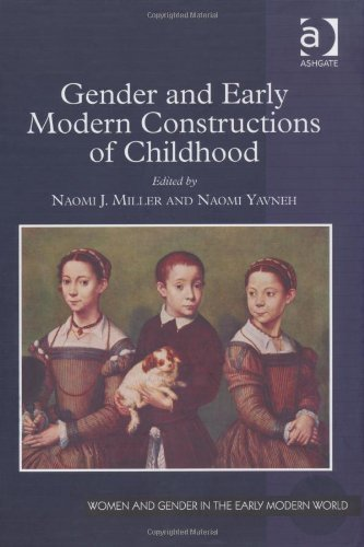 childhood an early modern view essay