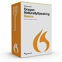 NUANCE Dragon NaturallySpeaking 13 Basics