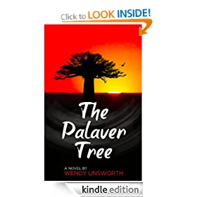 The Palaver Tree (Berriwood Series)