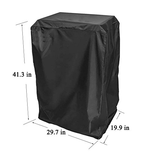 Onlyfire 40 Inch Square Bbq Grill Cover For Masterbuilt