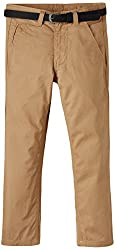 United Colors of Benetton Baby Boys Trousers (15P4MF855099I25R0Y_Brass_0Y)