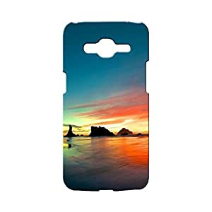 BLUEDIO Designer Printed Back case cover for Samsung Galaxy J2 (2016) - G1466