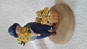 Avon Jessie Wilcox Smith Springtime Figurine