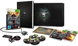 Witcher 2: Assassins of Kings - Dark Edition (exklusiv bei Amazon)