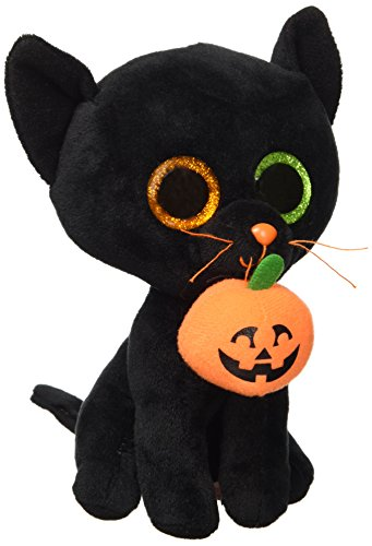Ty Beanie Boos Shadow the Cat- 6