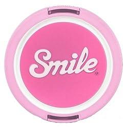 Smile LENS CAP COVER Kawai - 58mm