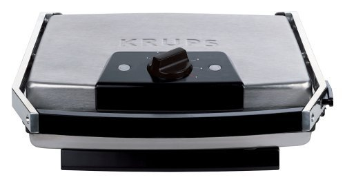 Krups Expert PG7000 Panini Maker