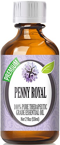 Penny Royal (60ml) 100% Pure, Best Therapeutic Grade Essential Oil - 60ml / 2 (oz) Ounces