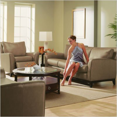 Palliser Furniture 70287X India Sofa and Chair Set