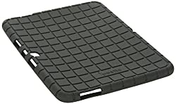 Poetic GraphGrip Case for Samsung Galaxy Tab 3 10.1 Black (3 Year Manufacturer Warranty From Poetic)
