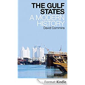 Gulf States, The: A Modern History