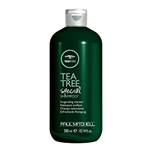 Paul Mitchell Tea Tree Special Shampoo (Green) 16.9oz