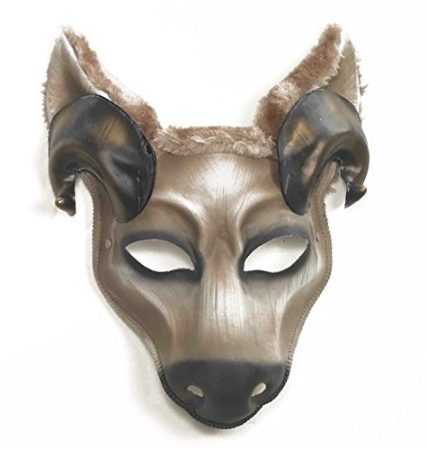 Forum Novelties Men's Ram Animal Mask